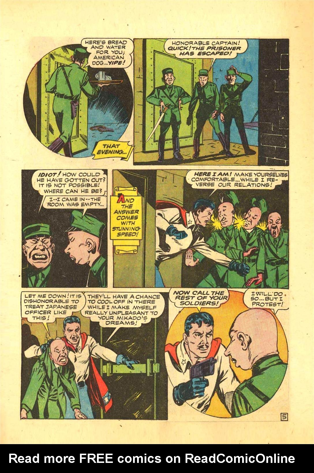 Read online Action Comics (1938) comic -  Issue #70 - 43