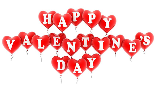 happy valentines day sms in english for friends 2017 - Happy Valentines Day Text