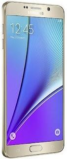 Cara atasi Samsung N920F Galaxy Note 5 lupa pola & password