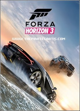 Download Forza Horizon 3