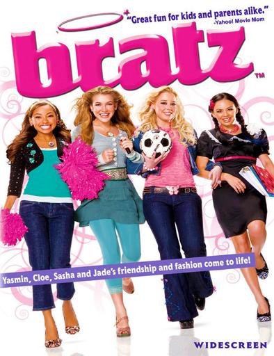 Ver Bratz La película (2007) Online
