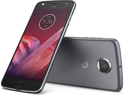 Moto Z2 Play With Moto Mods Support Launched In India at Rs. 27,999 :Full Specifications, Pricing & Availability 1