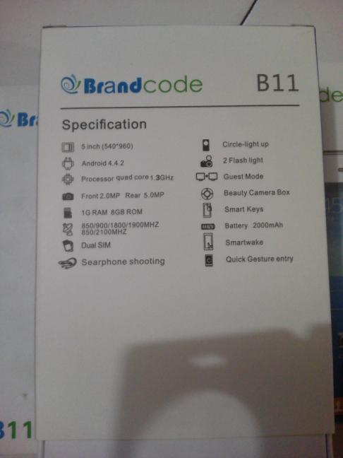Firmware Brandcode B11 Pac File Berbagikoleksi