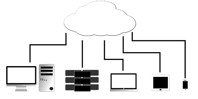 Best applications for cloud storage-save your  internal memory