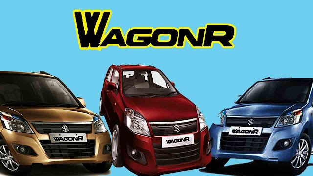 Maruti Wagon R 7