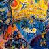 10 pinceladas de Marc Chagall