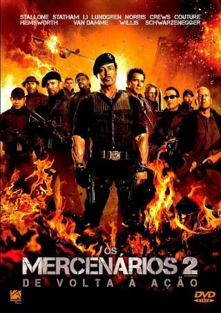 filme os mercenarios 2 dublado 3gp