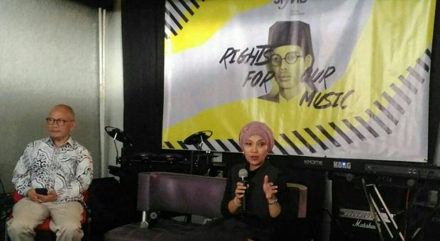 Menyoal Hak Ekonomi Seniman Musik di Indonesia
