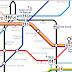 【倫敦旅行必備】誠心推薦存檔 London Tube 地鐵廁所地圖,以避免在車上「要爆了」的痛苦