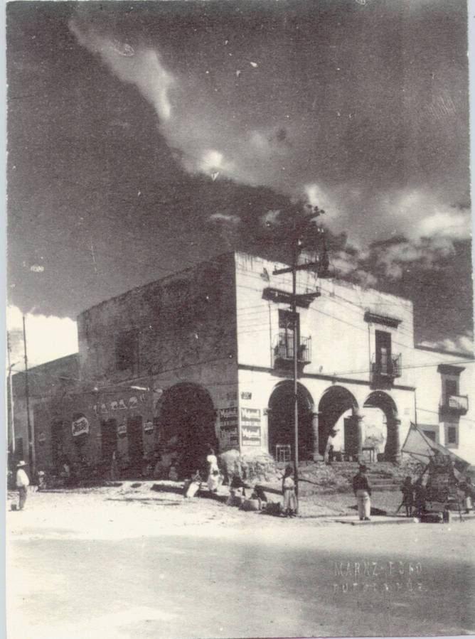 Paseo por mexico 12 - 2 8