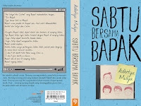 Download Novel Sabtu Bersama Bapak - Adithya Mulya PDF