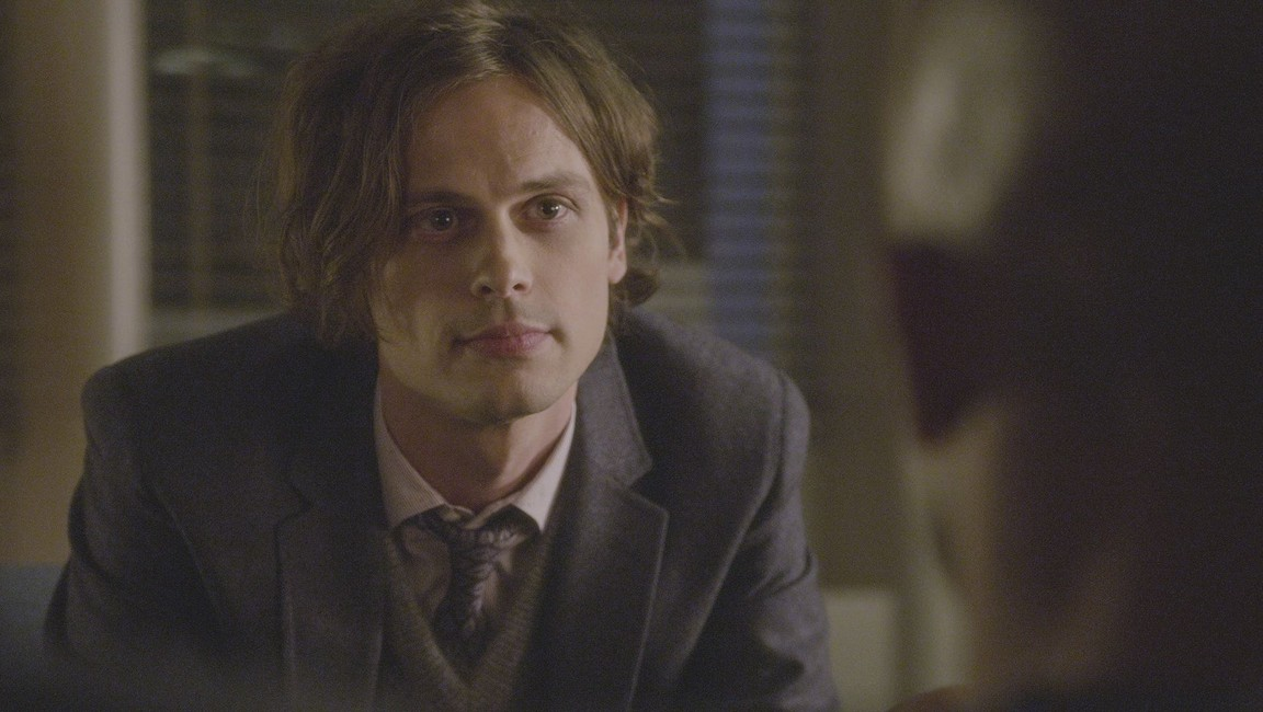 Criminal Minds - Season 11 Episode 17: The Sandman