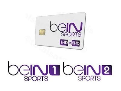 Cara Nonton beIN Sport via iPhone