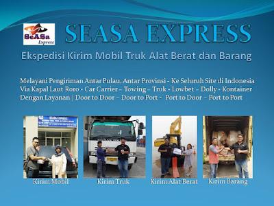 Perusahaan Ekspedisi di Jakarta
