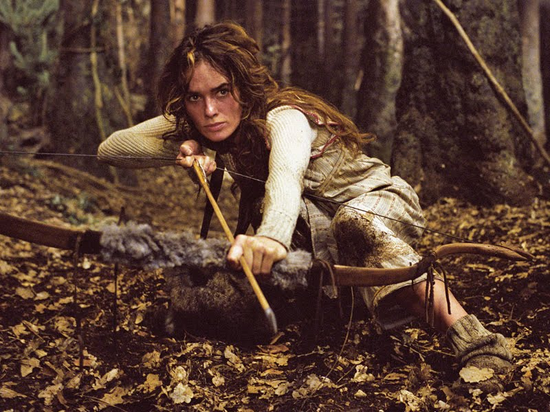 archer Natalie portman