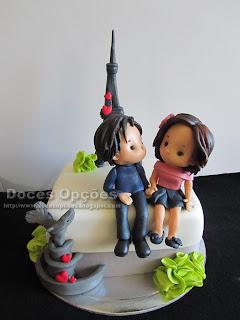 Aniversário dos namorados