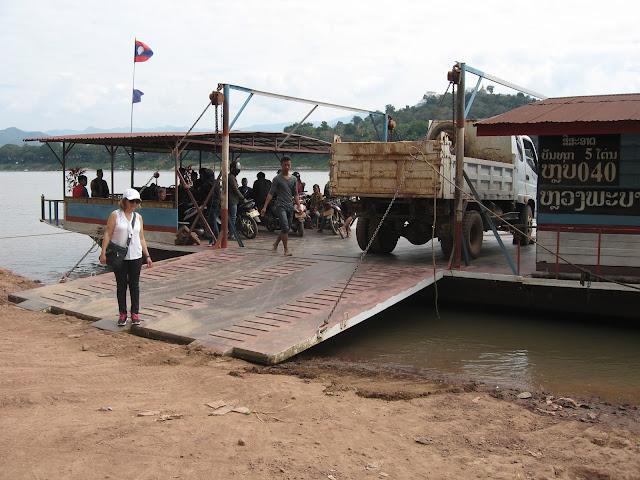 Mekong nehri