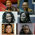 Photos of BBNaija 5 finalists and their celebrity lookalikes