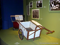 La Michelin, musée de l'Aventure Michelin