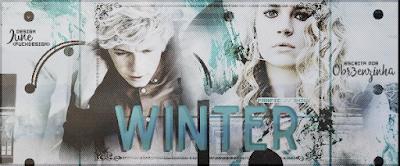 BC: Snow, Winter (obr3enzinha)