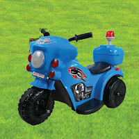 kiddo m01 sports motor mainan anak aki