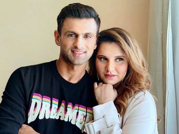 Shoaib Malik And Sania Mirza Name Newborn Izhaan Mirza Malik