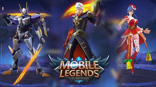 gambar 2 - fitur skin hero mobile legends