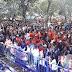 No último dia de Carnaval, multidão vai ao Complexo Cachoeira aproveitar