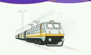 Cashback on train ticket booking