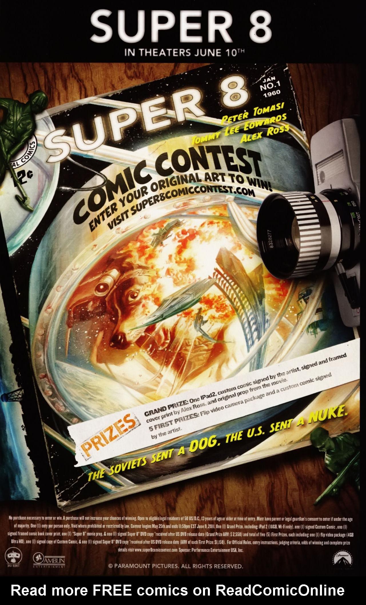 Superboy [I] Issue #8 #8 - English 33