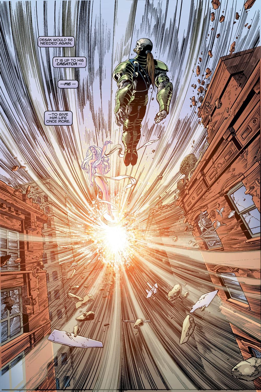 Thor (1998) Issue #50 #51 - English 19