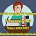 Contoh Lampiran SK Penetapan Kriteria Kelulusan UN Tahun 2016 2017