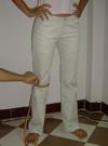 Ao Dai Vietnam costume faire: genou
