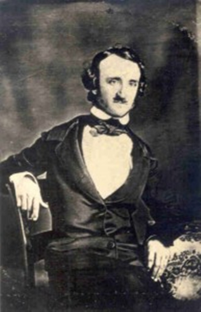 the perceived paranoia of edgar allan poe This study is to reveal paranoid schizophrenia as represented in poe's works:  the tell-tale heart  edgar allan poe is one of the most acclaimed short story  writers of all time  visual sensory perceptions in the absence of external  stimuli.