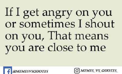 I Get Angery