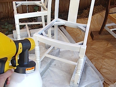A Good Paint Sprayer For Latex Interior Painting
