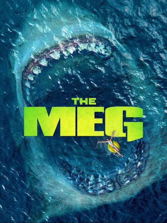 Download Film: Download Film The Meg Full Movie Sub Indo