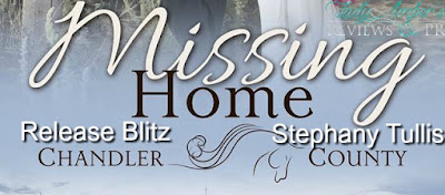*Release Blitz & Giveaway* Missing Home by Stephany Tullis