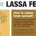Abuja Hospital dismisses Lassa fever outbreak