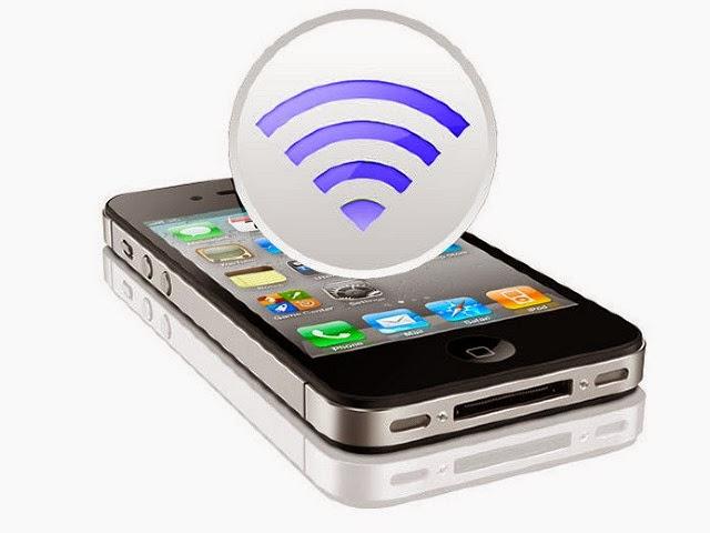 شرح كيفية حل مشكلة وإصلاح الواي فاي المعطل بأجهزة الآي فون بدون فتح الجهاز Repair Wi-Fi iPhone