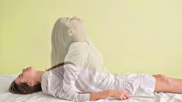 Cientista comprova reencarnação humana