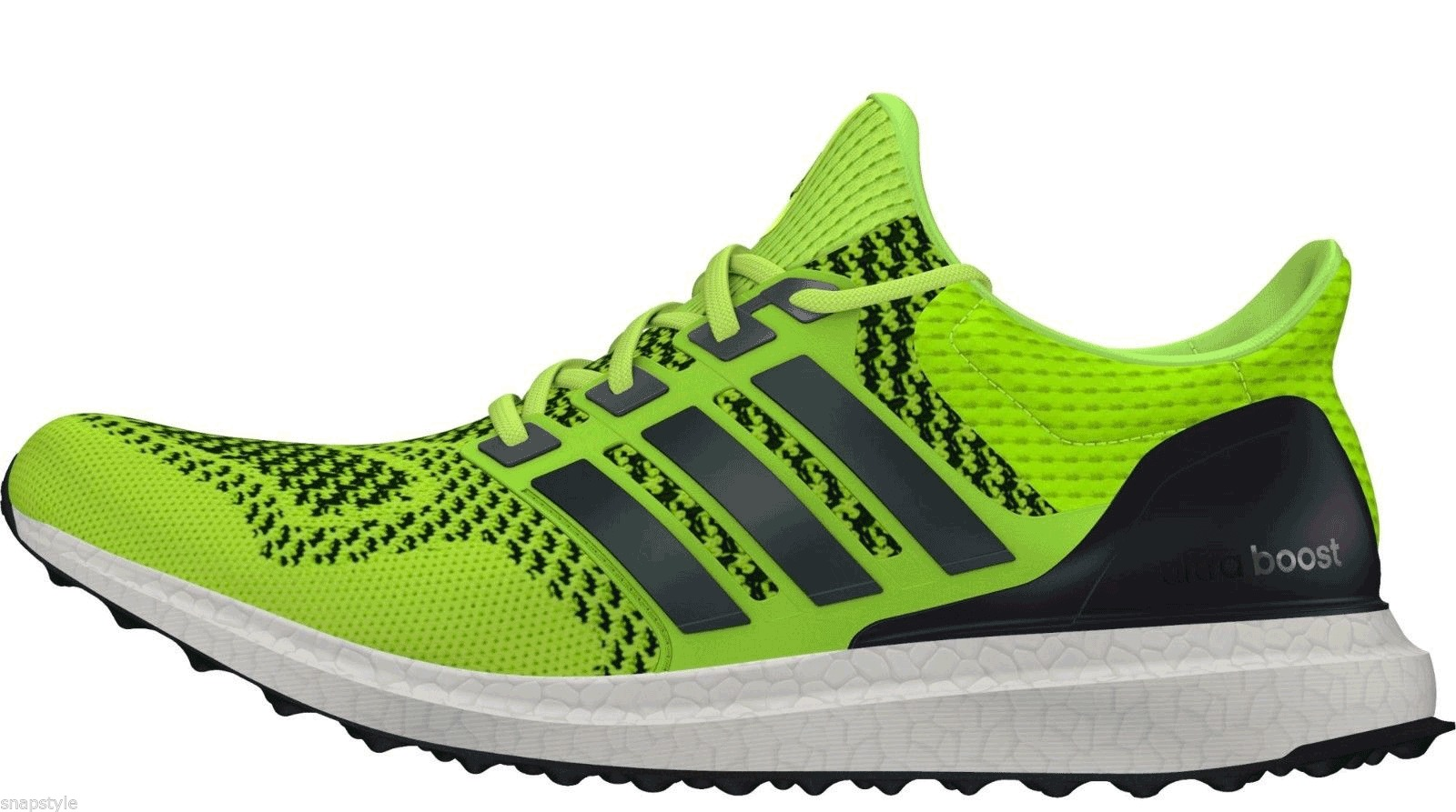 the latest ca55e b0f6e Description  Extremely comfortable running shoes with the Adidas beloved  Boost Technology. The superior smooth outsole and elastic heel provides  ultimate ...