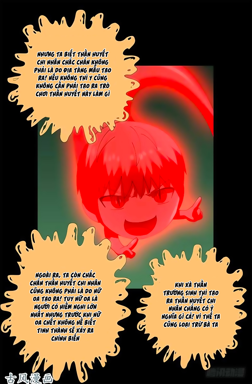 Huyết Ma Nhân - Chap 402