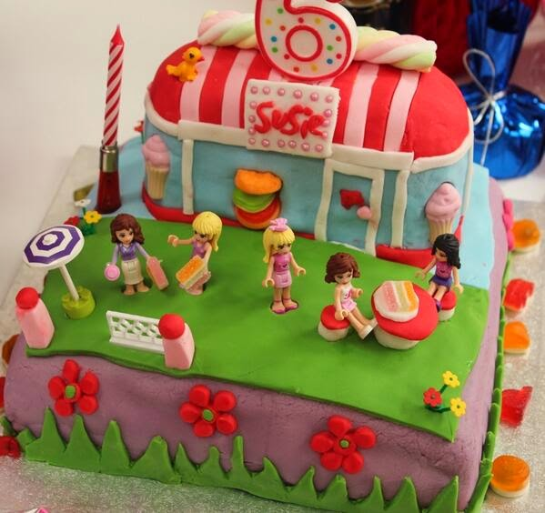 Lego Friends Inspire Girls Globally Lego Friends Birthday