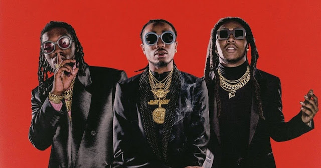 New Music Alert 016 with Migos