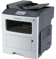 Lexmark MX410de Treiber Herunterladen