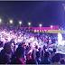 Arriba la dominicanidad!. Con los artistas y ritmos nuestro fue inaugurado el Anfiteatro La Puntilla de Puerto Plata. Ver video.