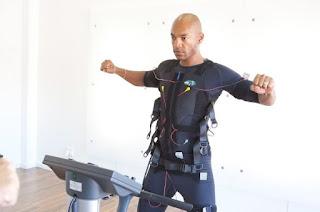 Rahasia Mendapatkan Tubuh Atletis Dengan Body Tech