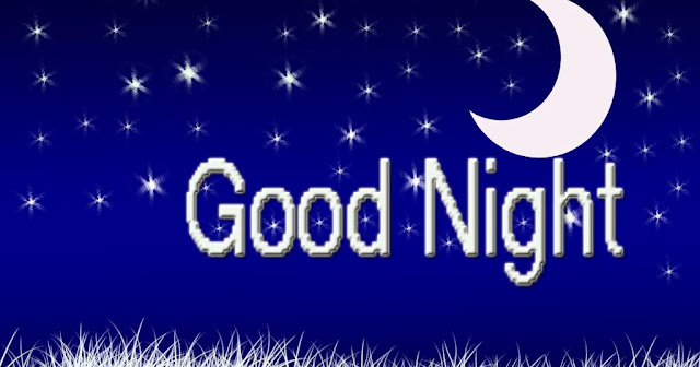 Good-night-sms