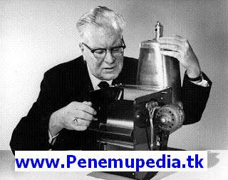 Siapa Penemu Mesin Fotocopy-CHESTERCARLSON-Xerography